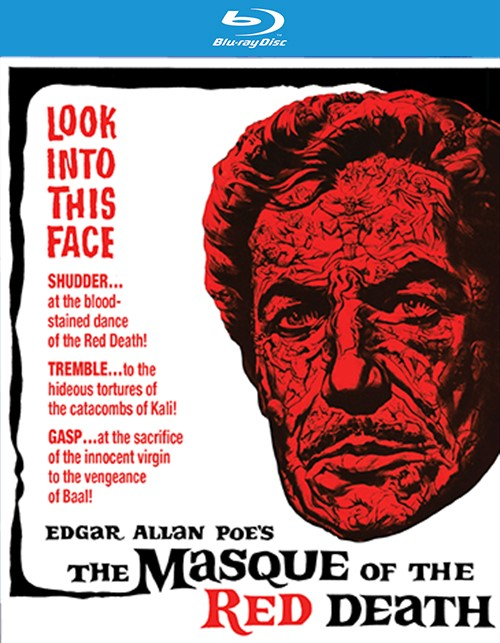 Masque Of The Red Death, The