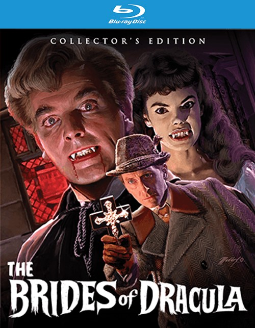 Brides Of Dracula, The [Collectors Edition] (Hammer)
