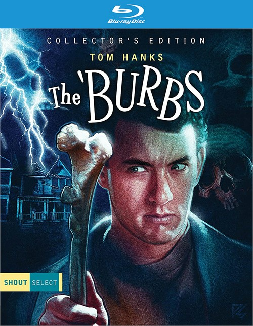 Burbs, The [Collectors Edition]