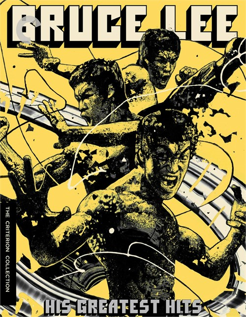 Bruce Lee: His Greatest Hits: The Criterion Collection