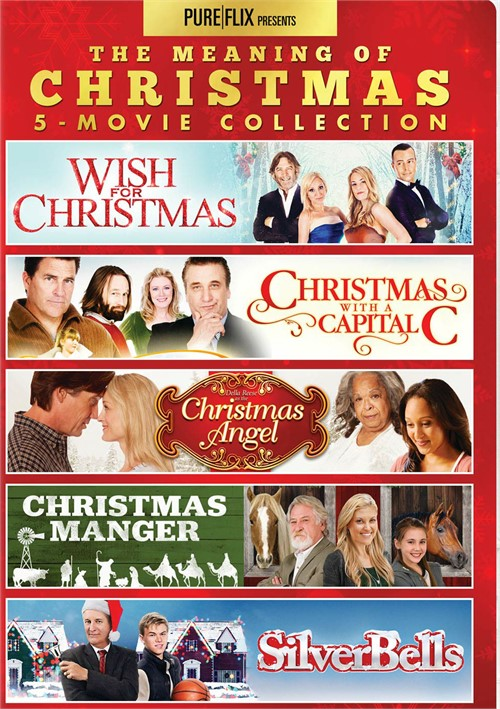 Meaning of Christmas 5-Movie Collection, The