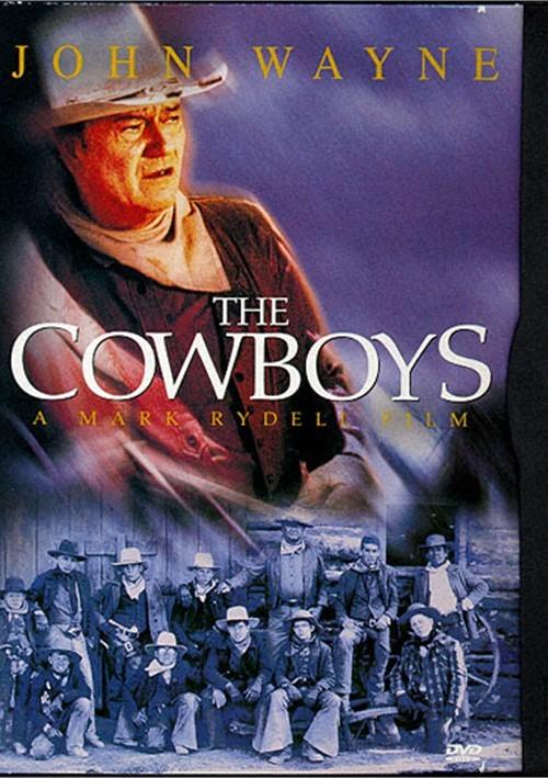 Cowboys, The