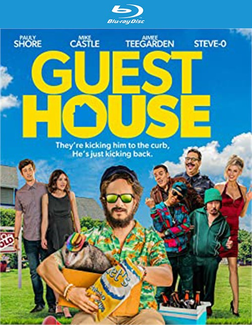 Guest House (Blu-ray)