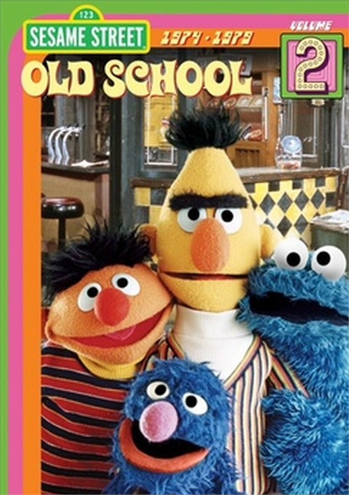 Sesame Street: Old School Volume 2 (1974-1979)