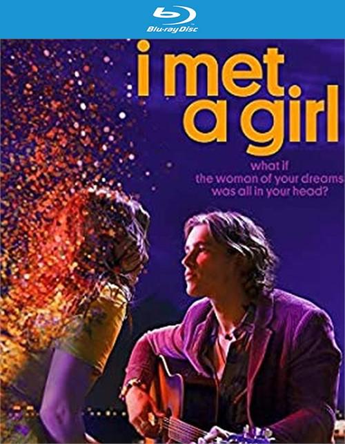 I Met a Girl (Blu-ray)