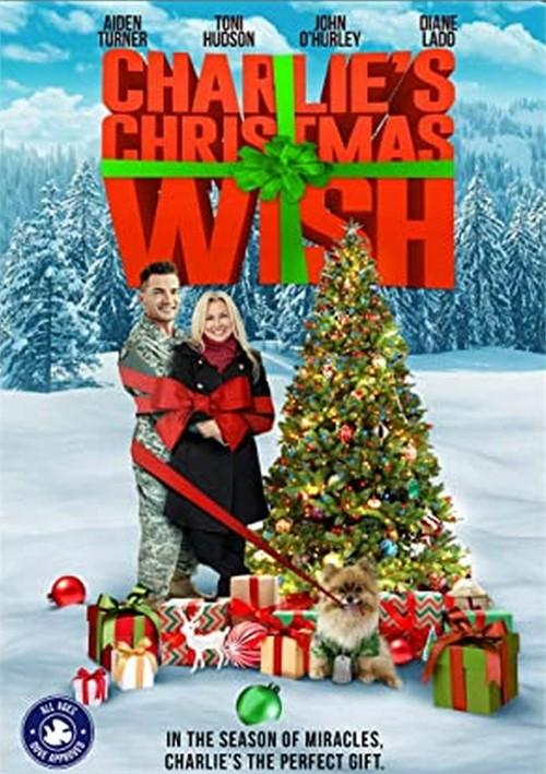 Charlies Christmas Wish