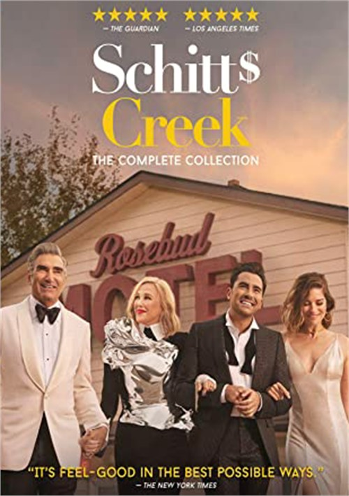 Schitts Creek: Complete Collection