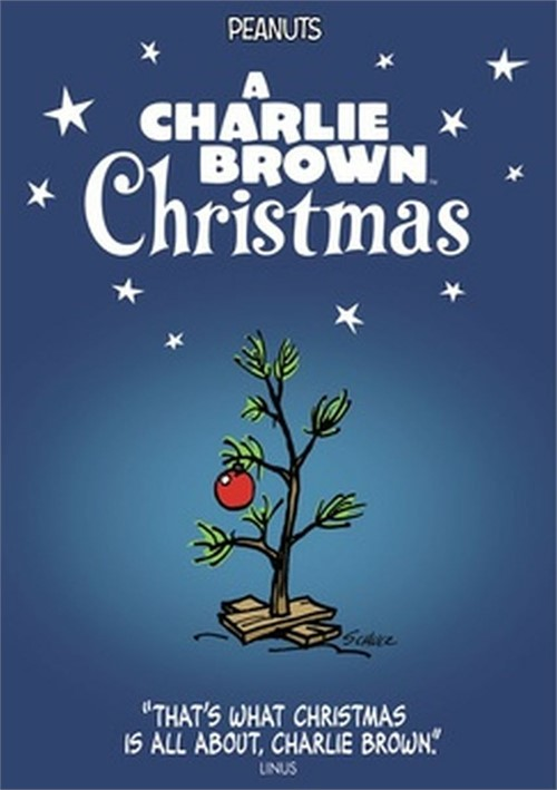 Charlie Brown Christmas: 50th Anniversary Deluxe Edition, A