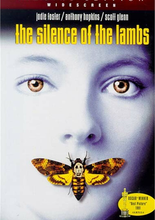 Silence Of The Lambs, The: Special Edition (Widescreen)