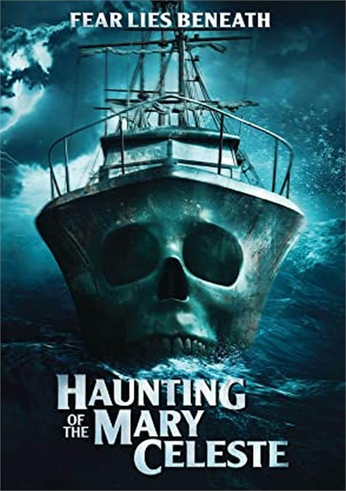 Haunting of The Mary Celeste, The
