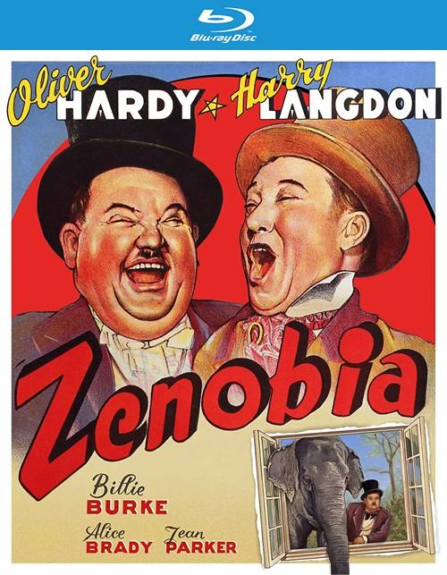 Zenobia (Blu-ray)