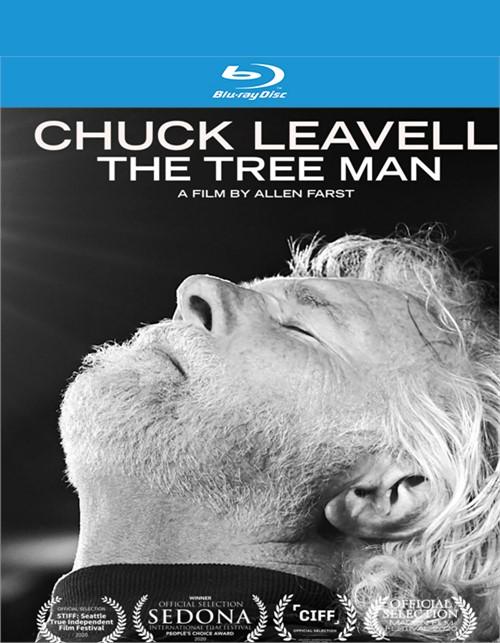 Chuck Leavell: The Tree Man (Blu-ray)