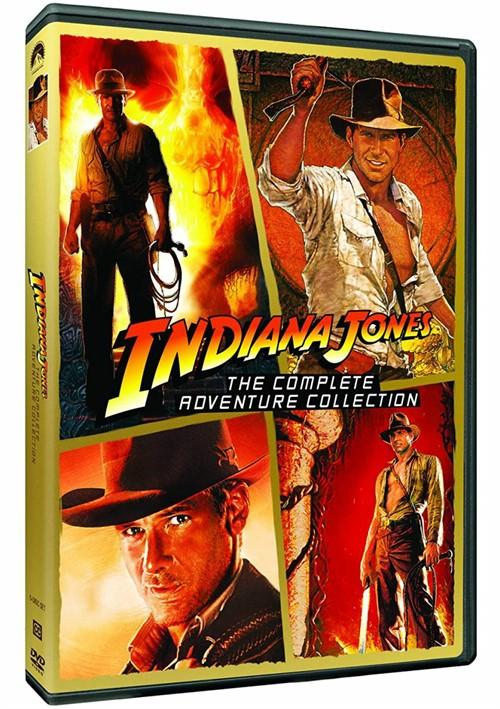 Indiana Jones: The Adventure Collection
