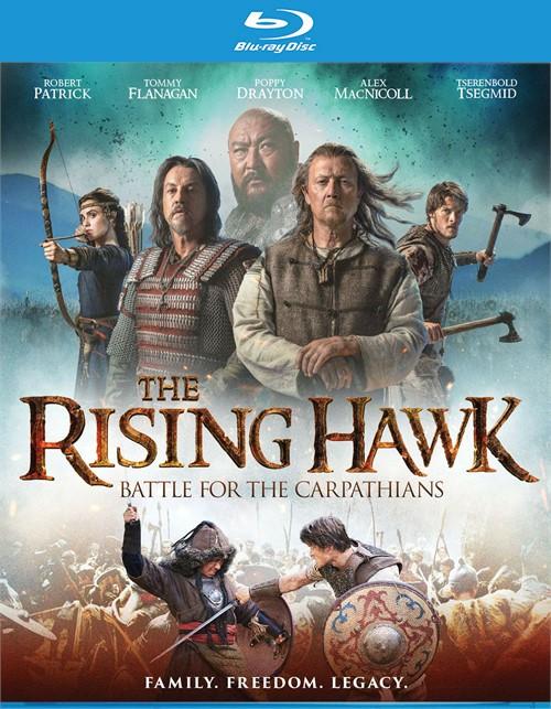 The Rising Hawk: Battle for the Carpathians (Blu ray)