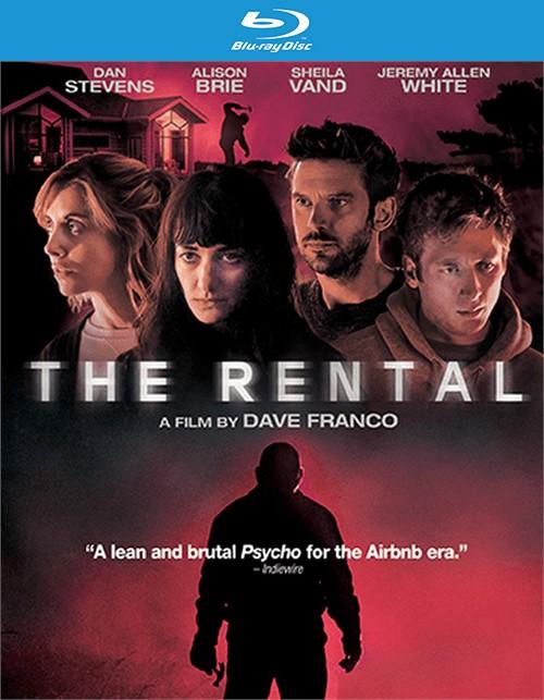 Rental (Blu ray)