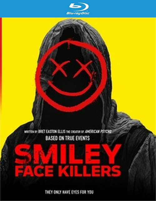 Smiley Face Killers (Blu ray)