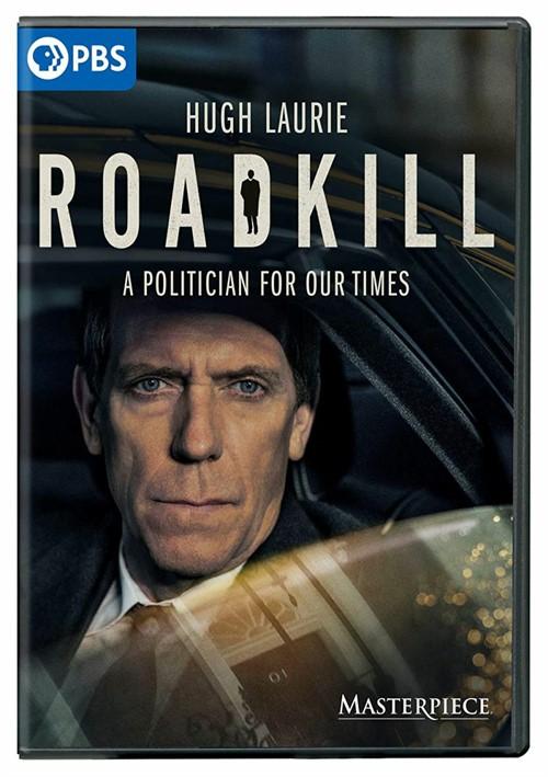 Masterpiece: Roadkill