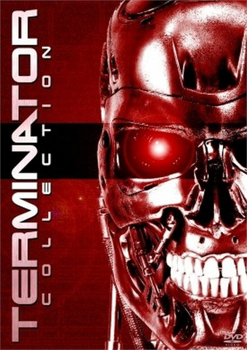 The Terminator: 6-Film Collection