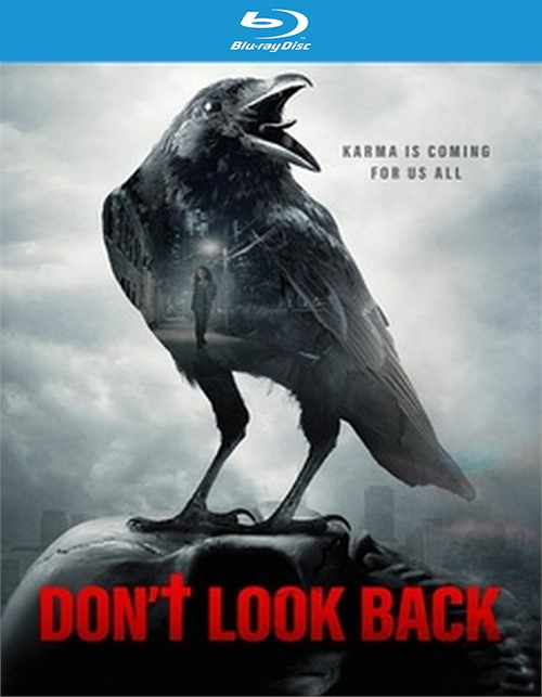 Dont Look Back (Blu ray)