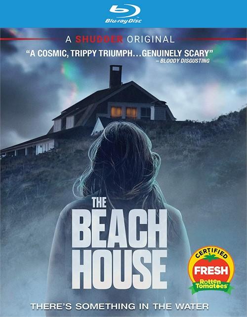 The Beach House (Blu ray)