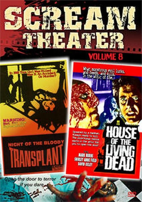 Scream Theater Double Feature Vol 9