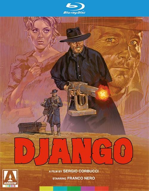 Django/Texas Adios
