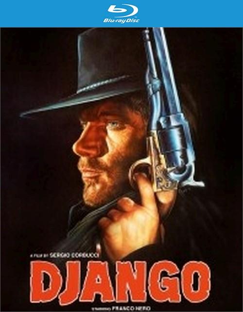 Django-Limited Edition Steelbook
