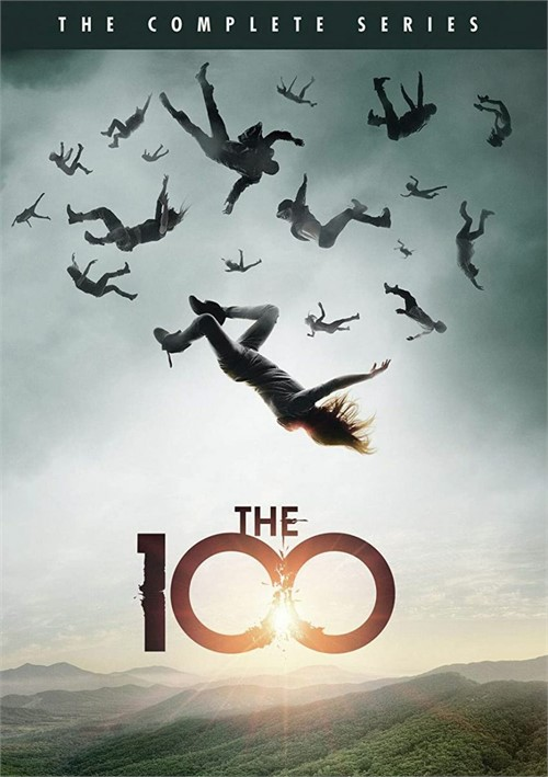 The 100: The Complete Series