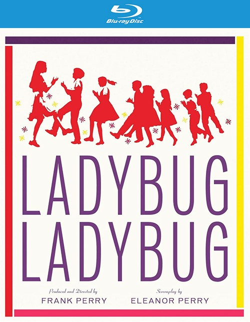 Ladybug Ladybug (Blu ray)