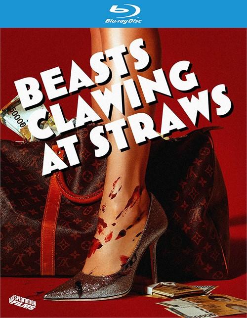 Beast Clawing At Straws (Blu ray)