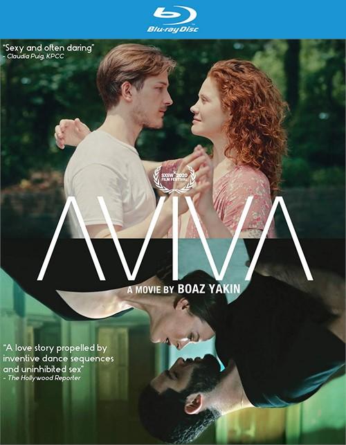 Aviva (Blu ray)