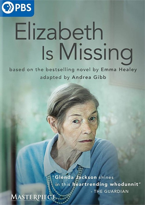 Elizabeth Is Missing (Masterpiece)