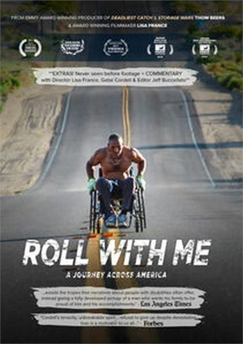 Roll With Me: Journey Across America