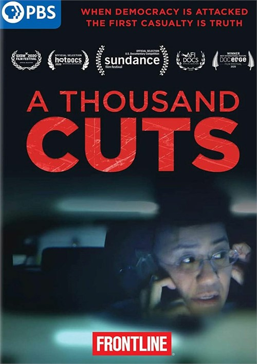 Frontline: A Thousand Cuts