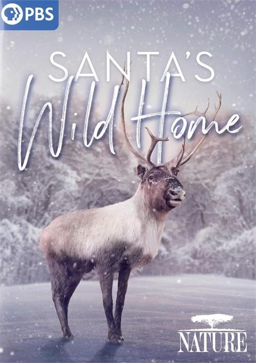 Nature: Santas Wild Home