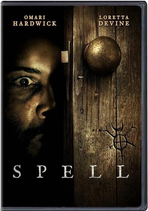 Spell (DVD)
