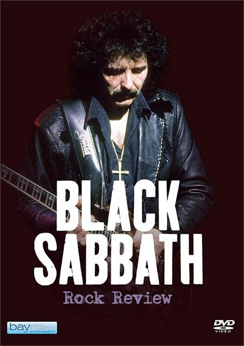 Black Sabbath: Rock in Review