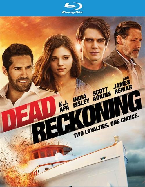 Dead Reckoning (Blu ray)
