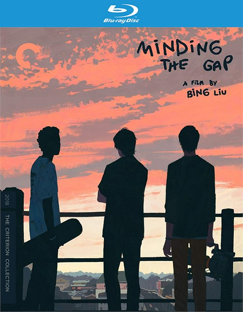 Minding the Gap (The Criterion Collection Blu ray)