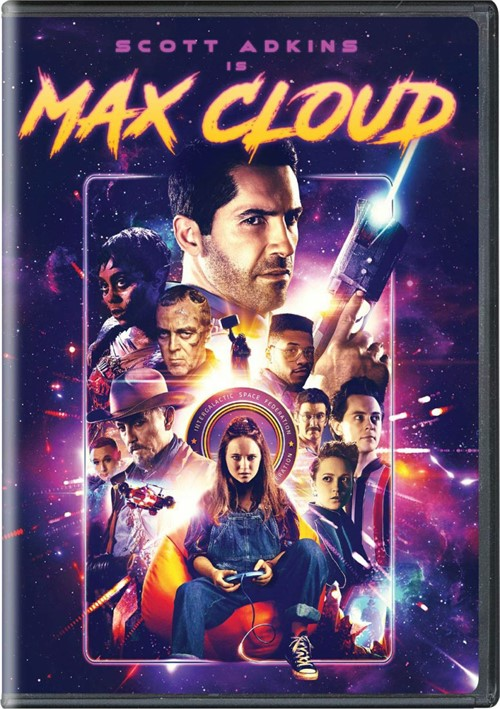 Max Cloud (DVD)