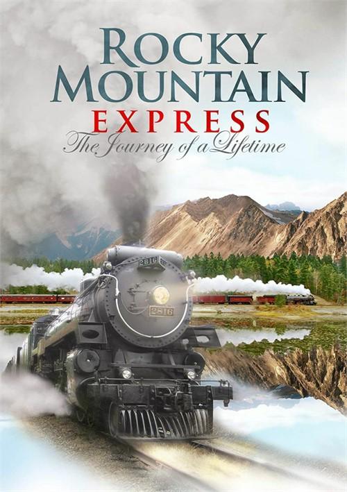 Rocky Mountain Express
