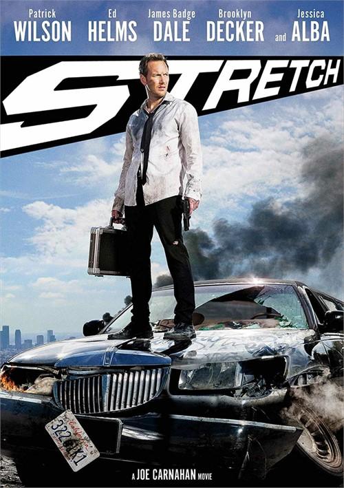 Stretch (DVD)