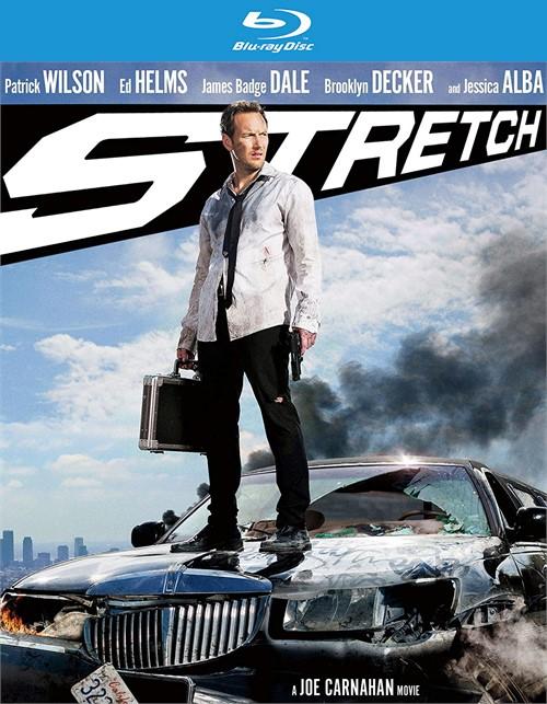 Stretch (Blu ray)