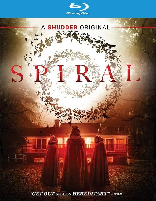 Spiral (Blu ray)