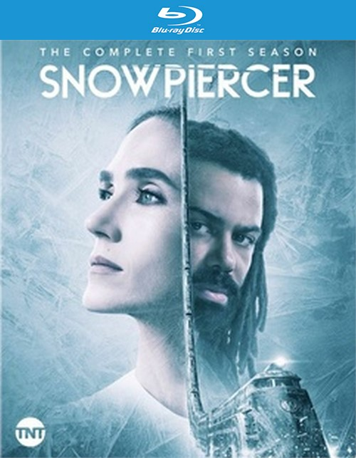 Snowpiercer: The Complete First Season (Blu ray)