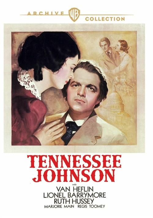 Tennessee Johnson