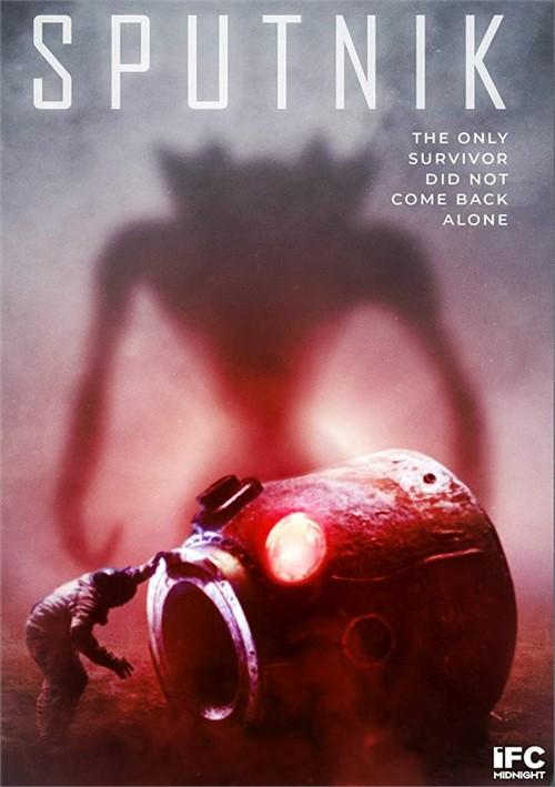 Sputnik (DVD)