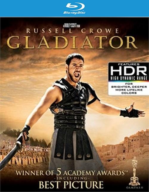 Gladiator (4K)