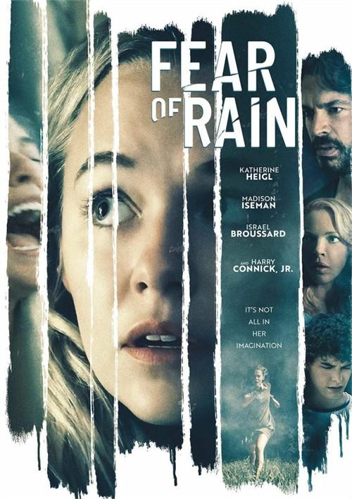 Fear of Rain (DVD)