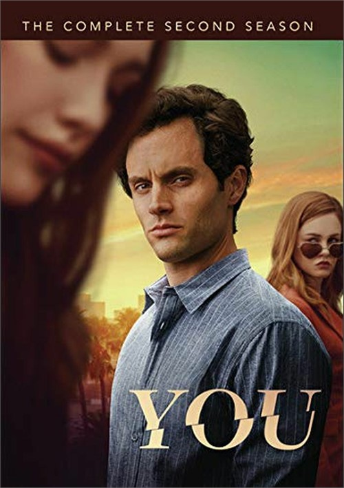 You: The Complete Second Season